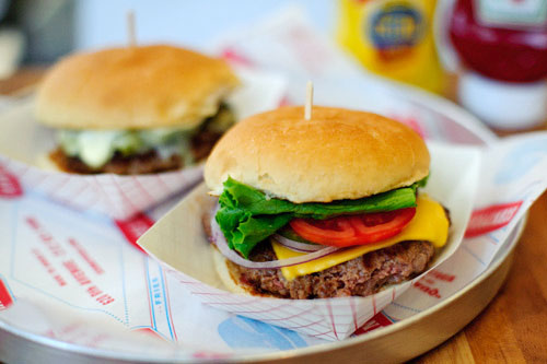 20100820-Schnippers-Quality-Kitchen---Cheeseburger