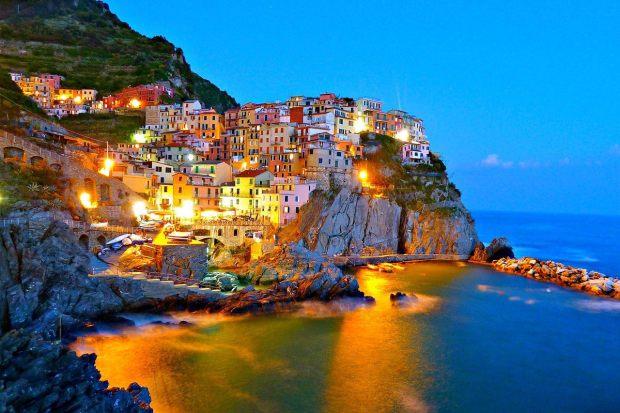 Cinque-Terre-Itália