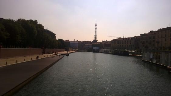 Navigli - Milão