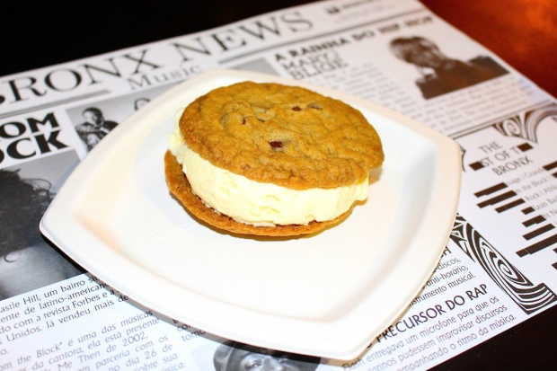 cookie bronx